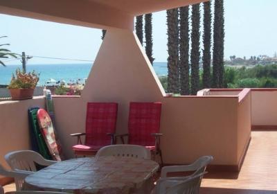 Casa Vacanze Villa Villetta Finestra Sul Mare